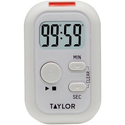 Taylor Precision Products 5879 Light, Sound, and Vibration T