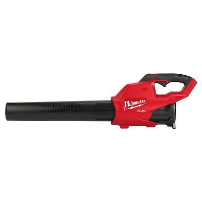 Blower Tool - Milwaukee M18 FUEL 450 CFM 18V Brushless Cordless Handheld Blower (Tool Only)