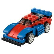 Lego Creator Cool Car