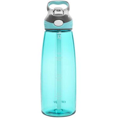 Contigo Addison 32 oz Water Bottle, Ocean