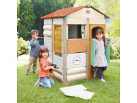 Little Tikes Build a House boxed NEW