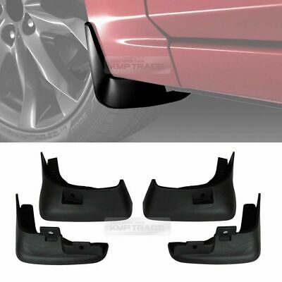 2011-2013 Hyundai VELOSTER MUD GUARDS FLAPS SPLASH GUARDS GENUINE PARTS OEM