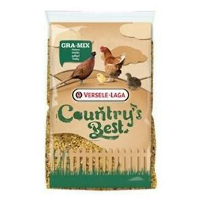 Versele-Laga Country's Best Gra-Mix Poultry & Pheasant - 20 kg