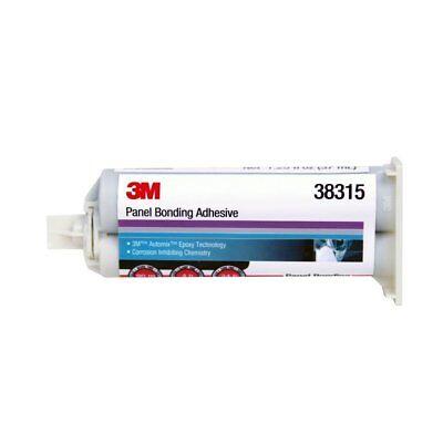 3m Panel Bonding Adhesive 50 Ml 38315 Two Part Epoxy Vechile Car Auto