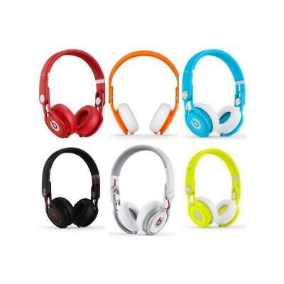Beats By Dre MIXR - Wired - On - Ear Headband Headphone for DJ David