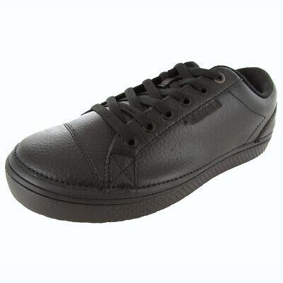 Crocs Mens Work Hover Slip Resistant Sneaker Shoes