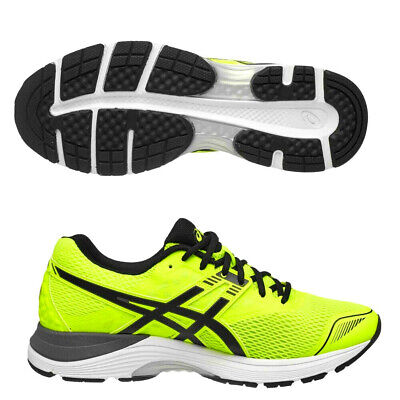 ASICS GEL PULSE 9 MENS RUNNING TRAINERS