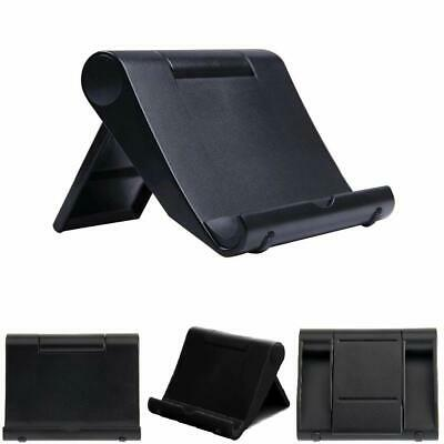 Adjust Portable Universal Tablet Stand Holder for iPad 1/2/Mini Kindle iPhone 6