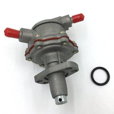 1305006290 130506350 Fuel Pump For Perkins Asv Terex Rc50 Rc60 Pt50 Pt60
