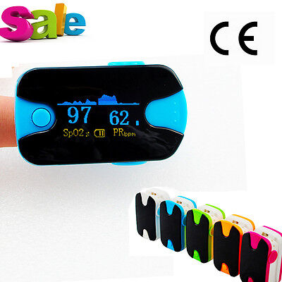 Oled Pulse Oximeter Audio Alarm Pulse Sound Oximetery Spo2 Monitor Promotion Us