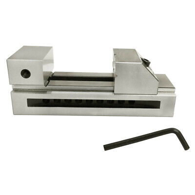 3 Precision Tookmaking Vise Milling Lathe Machinist Steel Vise Max 4 Opening