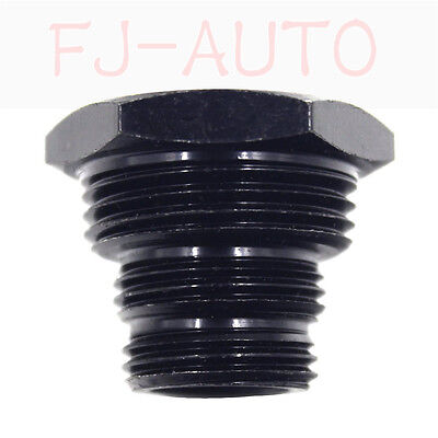 FJF1/2-28 to 3/4-16,13/16-16, 3/4NPT Automotive Threaded Oil Filter Adapter