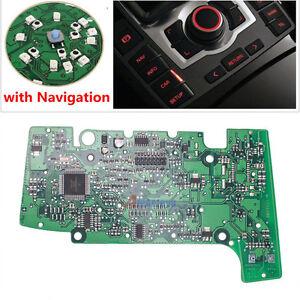 Audi q7 navigation ebay multimedia mmi control circuit board panel e380 w navigation for audi a6 a6l q7 asfbconference2016 Gallery