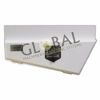 ute tool box, underbody toolbox,tapered  ute box, steel tool box