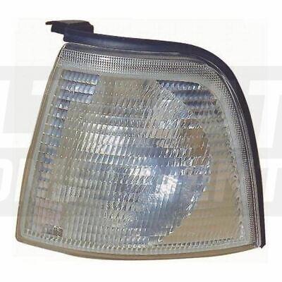 Audi 80 B4 Saloon 10/1991-3/1995 Front Indicator Light Lamp Clear Passenger Side