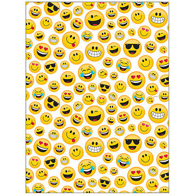 Emoji Character Icons Photo Backdrop Banner Wall Decoration Birthday Party - Birthday Emojis