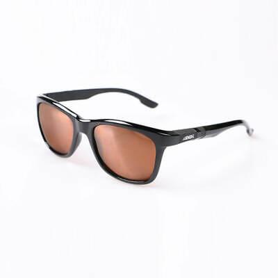Jenzi Polarisationsbrille Modern mit Etui