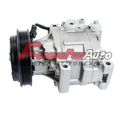 AC A/C Compressor For CO 11063AC ( 8832052010 ) 2000-2005 Toyota Echo 1.5L