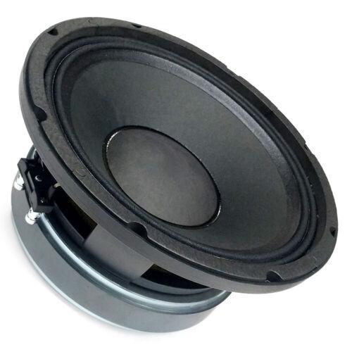"""HyperPower 10"""" inch High Output 400-Watt RMS Midrange Speaker 10MD85"""