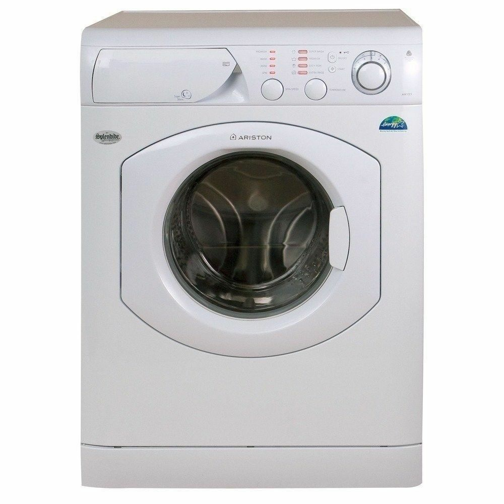 "Westland White 24"" Splendide Washer New Model ARWXF129WNA Stackable"