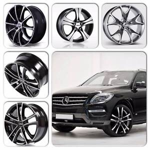 *STOCK CLEARANCE!!!* $600 for set of wheels with tyres! *MUST GO* East Victoria Park Victoria Park Area Preview