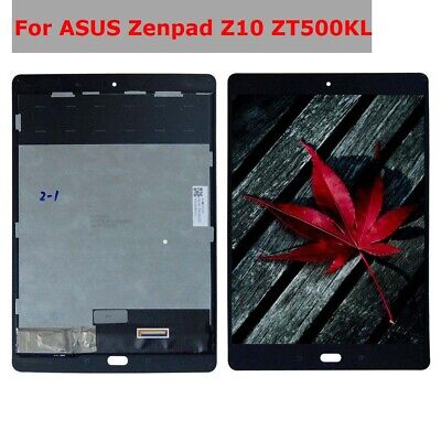 - LCD Screen Digitizer Touch For ASUS Zenpad Z10 ZT500KL P001 Verizon US OK