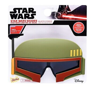 Children's Boba Fett Costume (Star Wars Boba Fett Lil' Characters Instant Costume Party Shades)