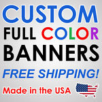 Sign4x - Custom Vinyl Banners