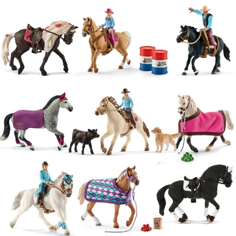 Schleich Pferde im Horse Club günstig kaufen