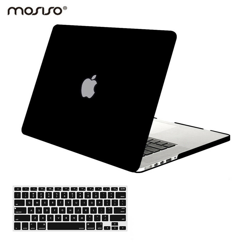 Mosiso Shell Case for Macbook Pro 13 15 Retina 2012 2013 201