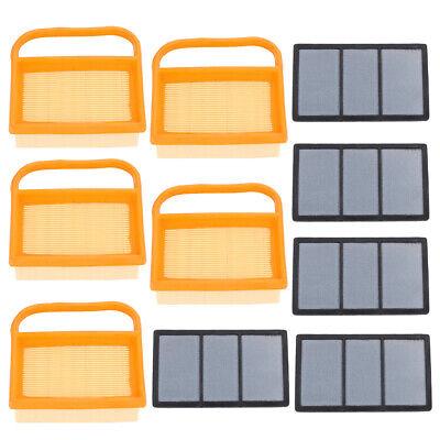 5xair Filter Kit For Stihl Ts410 Ts 410 Ts420 Ts 420 Cut-off Saws