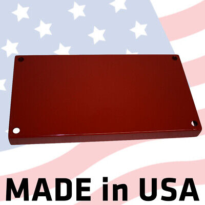 369788r1 Battery Box Lid Ih Farmall International 330 340 460u