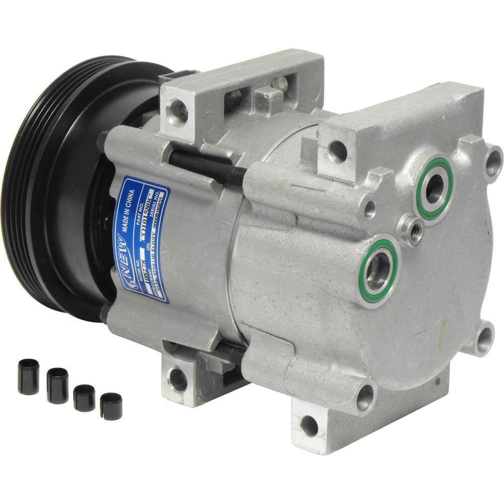 NEW AC Compressor QUEST 1993-2000