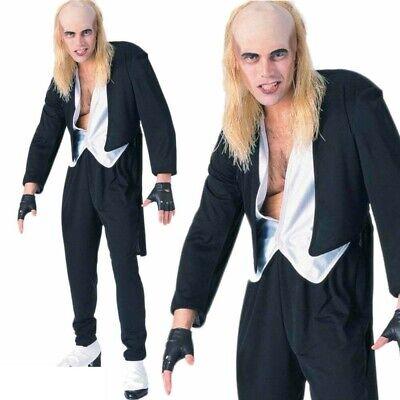 Riff Raff die Rocky Horror Picture Show Kostüm - Rocky Horror Kostüme