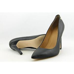 57cf1cf996d Calvin Klein Brady Women US 10 Black HEELS Pre Owned 1631 for sale ...