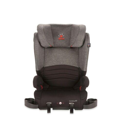 Diono Monterey XT Booster Seat - Heather Grey