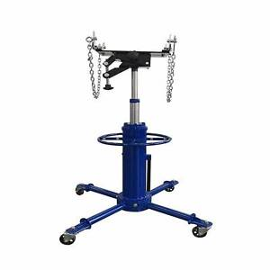TradeQuip 500kg Transmission Lifter Hydraulic Melbourne CBD Melbourne City Preview