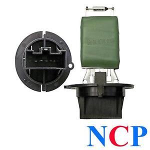 peugeot 307 r sistance moteur ventilateur chauffage manuel climatisation 6450jp ebay. Black Bedroom Furniture Sets. Home Design Ideas