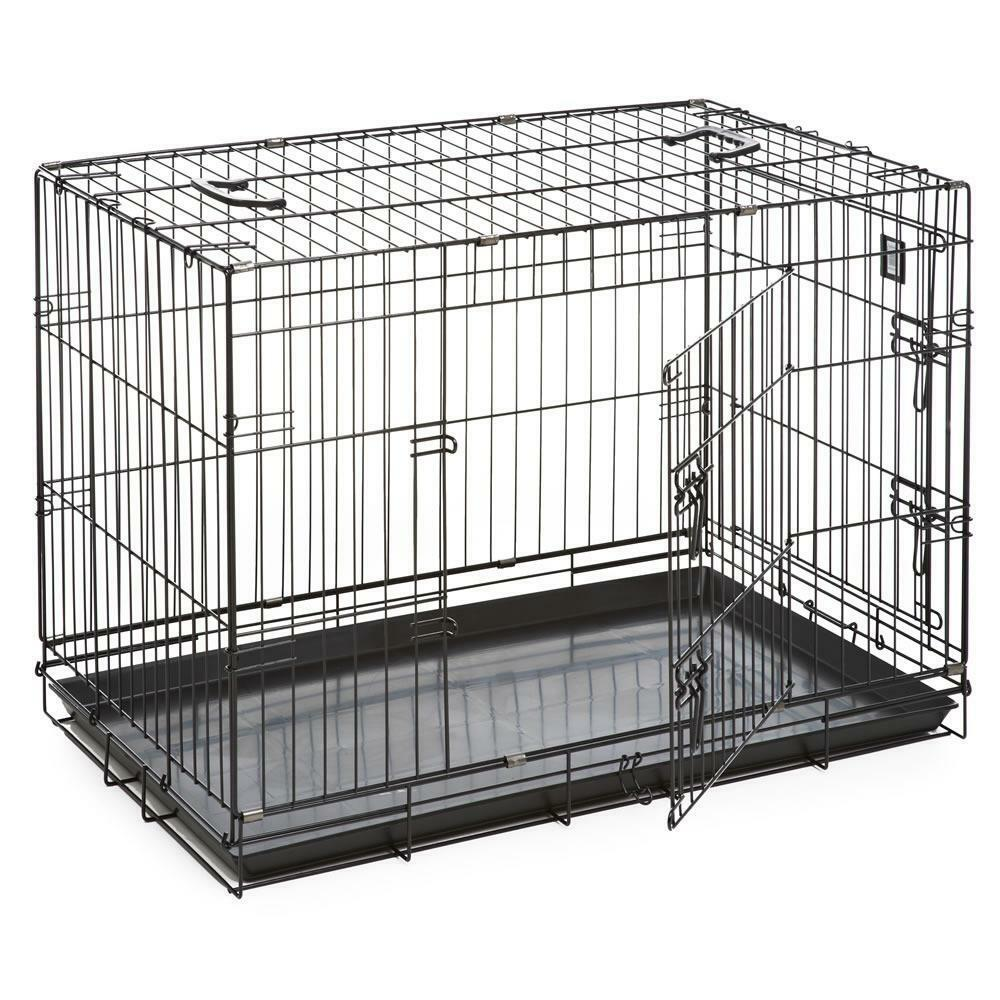 Sold ex large dog carrier crate cage brand new in for Job lot dog crate