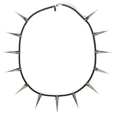 MARVEL COMICS BLACK PANTHER CLAW WAKANDA COSPLAY SUIT UP COSTUME COLLAR NECKLACE