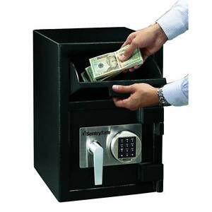 SentrySafe - Depository Safe - Model - DH-074E Croydon Burwood Area Preview