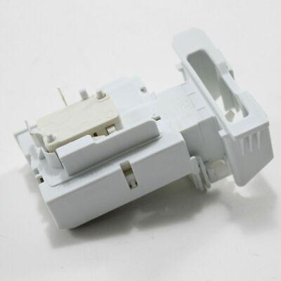 New Genuine OEM Electrolux Frigidaire Washer Washing Machine Lid Lock 137353300 Genuine Electrolux Washing Machine