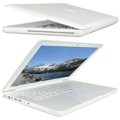 """Apple MacBook A1342, 13.3"""", H Sierra 2GB RAM - 250GB HDD"""