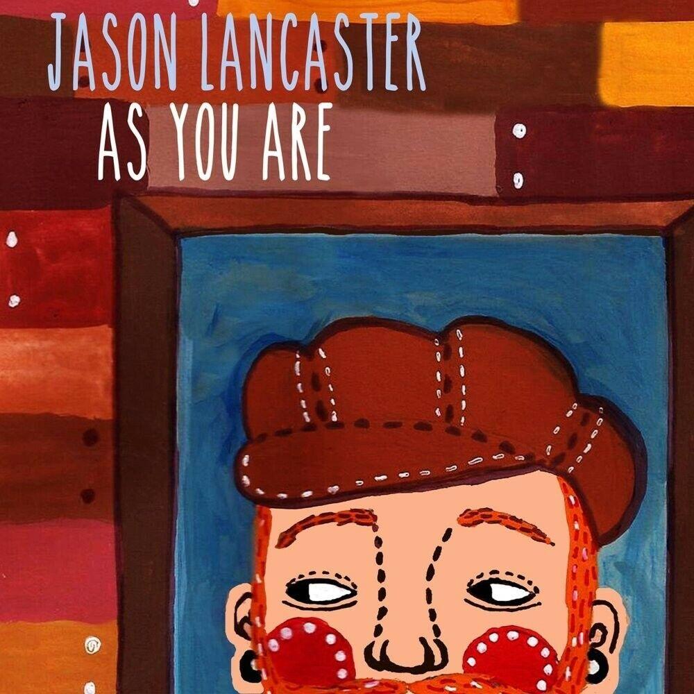 JASON LANCASTER SINGER/SONGWRITER - AS YOU ARE DIGIPAK Brand New  - $9.25