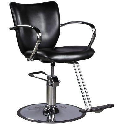 Barber Beauty Salon Hair Equipment Hydraulic Styling Chai...