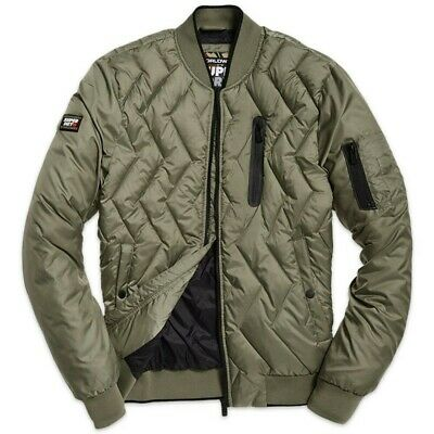 Brand New Superdry Zig Zag Jacket Size: Small