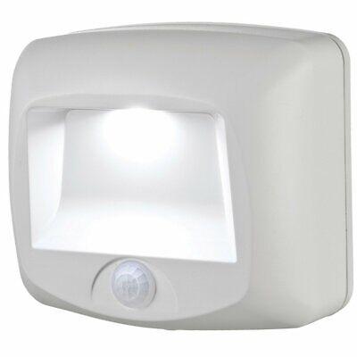 Indoor Wireless Motion Sensor Light Outdoor Wall Mount Lamp LED Best Stair