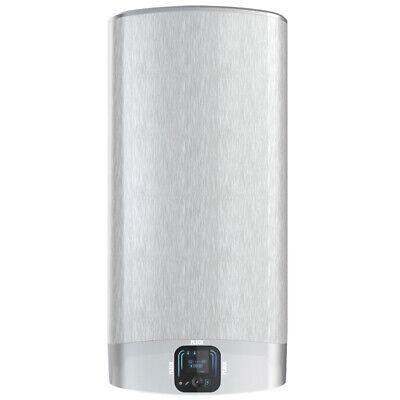 Fleck Termo eléctrico 80 litros DUO 7 80 calentador de agua eléctrico