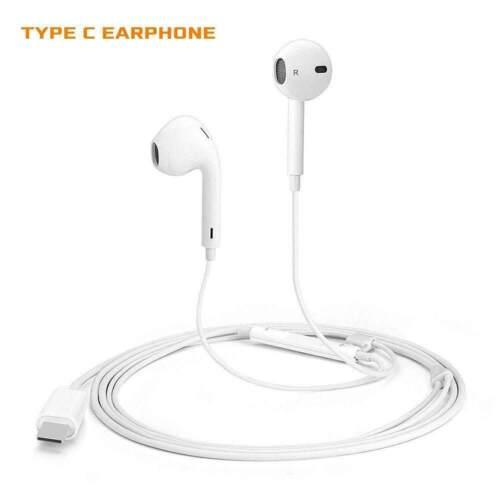 Lot/24 JH4A Type-C Plug & Play Earphone Wholesale