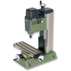Proxxon MF 70 Milling Machine 371104 ref : 27110 UK DESPATCH BY CHRONOS